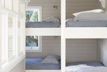 Bedroom, interior, etc