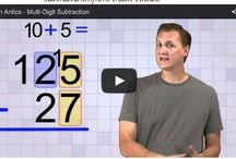 grade 3 math lessons