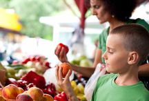 Eat Local / Ideas, recipes and information on eating #local!