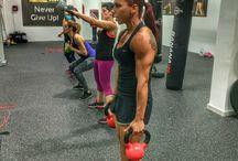 Fitness classes / Conoce nuestras clases de Fitness originales, de la mano de una gran profesional del Fitness, Ruth Cohen, originalidad, motivación, diversión, nuevos retos y siempre en buenas manos.