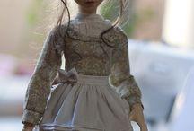 Nulizeland: My dolls