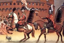 1605 husaria rotmistrz i towarzysz