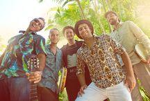 Wedding Music & Entertainment // Honeywed