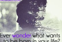 My Blog / Stop worrying about what everybody else thinks and start living brazen! Be YOU, uncensored, no apologies!