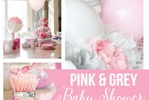 baby shower / by Cindy Criswell