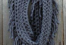 trapitos a crochet