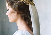 Veils and headpieces