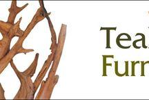 Teak Wood in Madurai