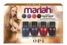 OPI Mariah Carey kollekció 2013