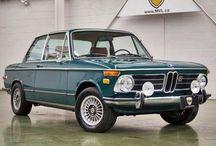 BMW 1600 1602 2002