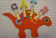 Toddler fun and games