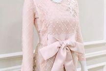 Inspiring dress