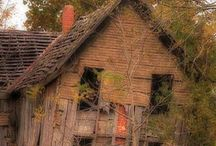 Really Old & Abandoned