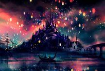 Magic dream