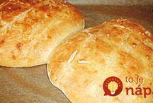 italský chléb