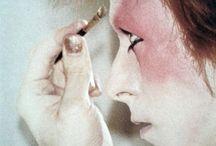 The Man Who Fell To Earth / David Bowien ikoniset inspiraatiot