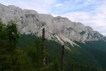 Romanian Mountains