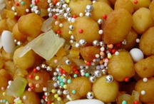 St. Joseph's Table/Easter / Food and Wine / by kay persico