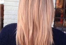 i capelli che vorrei