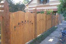 Kerítés