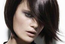 Hair Styles / by Nora Ramirez