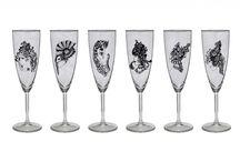 Doplnky, porcelán,sklo