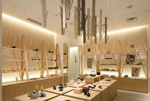 Retail - Stores - Interior Design / by Sara Giraldo
