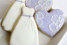 μπισκότα γαμου