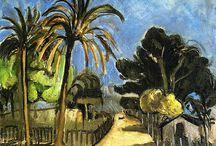 Matisse, artists