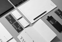 Branding / Fashion branding ideas