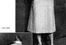 1940's Fashion History