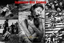 """International  """" CRIMES of WAR """""""
