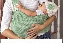Croche bebe