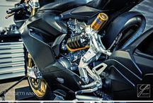 motorbisiklet  modelleri