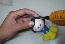 куклы фом