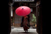 There is only one Japan. 日本や日本を感じるもの。 / 日本でしか見られない日本を象徴している物でございます。 / by Milla
