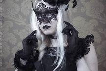 Gloomth Masked