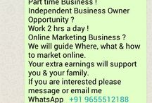 Part Time Revenue 2 hrs a Day / if you interested to earn please connect to me