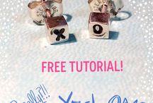 My Jewerly Tutorials / Jewelry tutorials