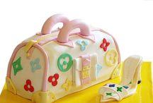 Özel Tasarım Pastalarımız / Sizin hayalleriniz bizim için önemlidir