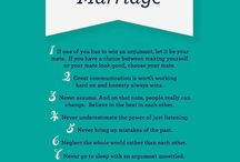 Happy Marriage Tips
