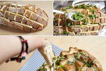 Delícias - Foods & Beverages / Minhas pitadas - digo, pinadas - de gastronomia (ou comilança)