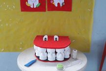 higiene personal y dental