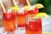 Food: Drink Recipes/ Alcoholic Recipes