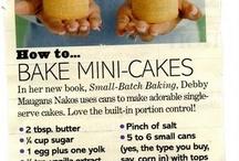 Cakes cake smash