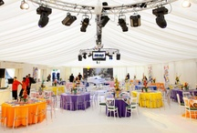 Fews Marquees Parties