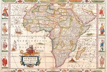 maps - карты древности