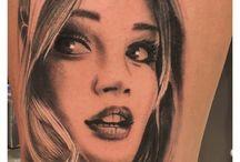 Francesca Nave Tattoo / tattoo