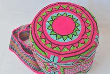 Wayuu Purses/bags