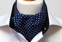 Bring terug die cravat